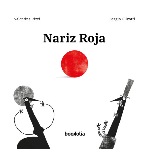 portada Nariz Roja