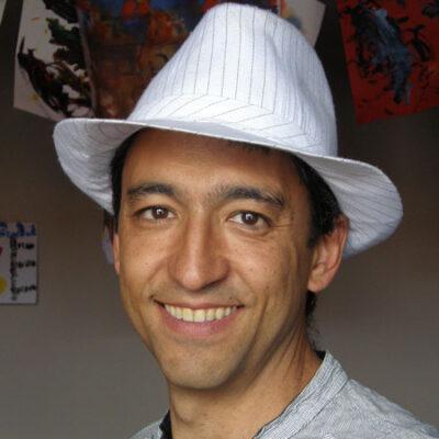 David Hernández Sevillano