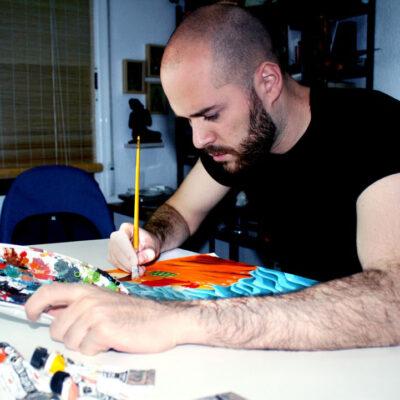 Miguel Cerro