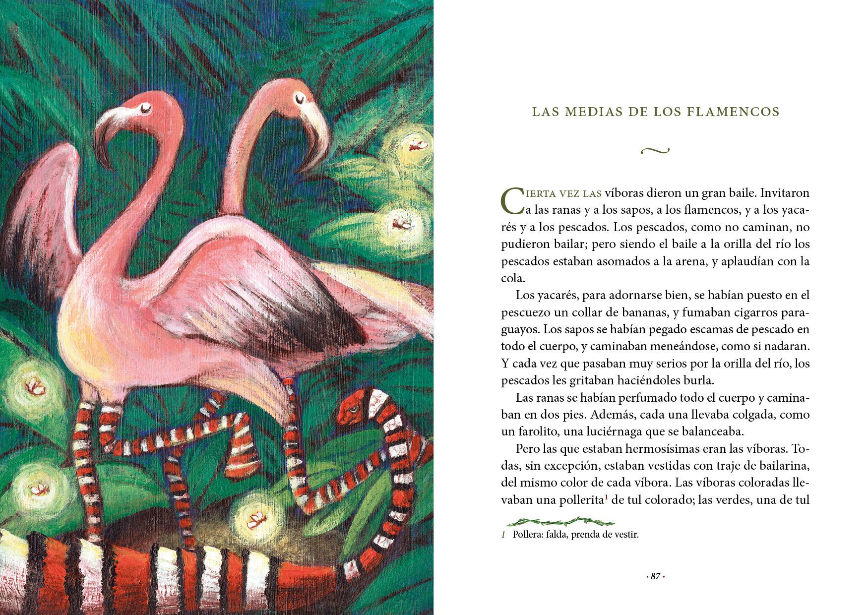 Cuentos de la selva - bookolia