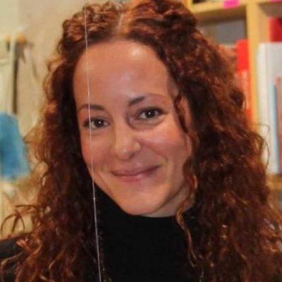 Patricia García Sánchez